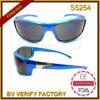 La mode UV d'épreuve de la qualité S5254 folâtre des lunettes de soleil