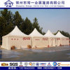 8X8m Outdoor Canopy Luxury Wedding Event Party Tent Pagoda Tent