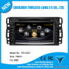 2 DIN Car DVD with S100 for Gmc with GPS, Phonebook, DVR, Pop, File Copy, 20 Dics Momery, Bt, WiFi (TID-C021)