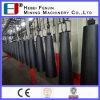 Rol van de Transportband van het staal de Pijp Verminderde die voor Materiaal wordt gebruikt die de Delen van Apparatuur overhandigen