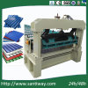 Крыша Wall Panel Cold Roll Forming Machine для Export
