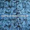 SGS de Waterdichte Stof van het Geheugen van de Jacquard van de Polyester (JLF)