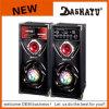 Altoparlante del sistema Bluetooth di karaoke di PA DJ (XD6-6012)