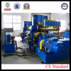 W11s-40X2500 Top Roller Steel Plate Bending e Rolling Machine