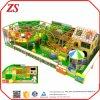 BinnenSpeelplaats van de Apparatuur van het Spel van de Kinderen van het Pretpark van de handel de Verzekering Goedgekeurde Zachte voor Verkoop