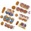 Печенья/машина упаковки торта/хлеба