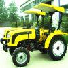 35HP 4WD Mini Tracteur agricole / Ferme Machine avec Rops et Toit ouvrant (HH354RNSYE)