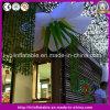 De nieuwste LEIDENE van de Decoratie van de Vakantie van het Festival van de Gebeurtenis Opblaasbare Bloem van de Ballon