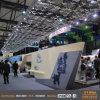 Стенд выставки Строительство