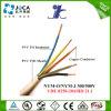 Cable de Nyy de la envoltura del PVC o del PE del aislante del PVC