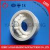 Cuscinetto a sfere di ceramica a temperatura elevata del complemento completo
