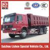 Autocarro con cassone ribaltabile di HOWO ribaltatore del deposito di Sinotruk di 25 tonnellate da vendere