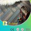 Plancher stratifié insonorisant de chêne en cristal du film publicitaire 8.3mm HDF