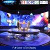 Pantalla de visualización de interior de LED de P3 RGB para la etapa
