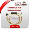 Splitter волокна одиночного режима высокого качества 1X2 Fbt оптически