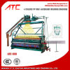 120  3000mm Plastic Woven Mat Auto Power Weaving Loom