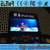 Digitals extérieures Comercial annonçant le panneau-réclame de l'Afficheur LED P10