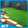 Decoration Lx50를 위한 인공적인 정원 Landscaping Turf Grass