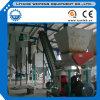 생물 자원 연료 나무 펠릿 생산 라인