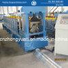 Ridge-Schutzkappen-Stahl walzen die Formung der Maschine kalt