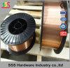 Fornitore di Copper Wire CO2 Copper Coated MIG Welding Wire