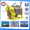 근해 Drilling 유전 Platforms를 위한 5 톤 Air Winch