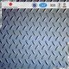 Stahlplatte der Fluss-Stahl-Chequered Platten-Frau-Checker Plate Checkered