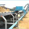 Convoyeur résistant de gravier de sable/convoyeur à bande conventionnel