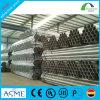 Трубы лесов строительных материалов гальванизированные St37