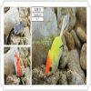 SOF Tlure di pesca di stile della rana