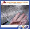 Rete metallica unita quadrato dell'acciaio inossidabile 304