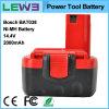 Батарея Bat038 електричюеского инструмента Ni-MH