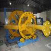 Máquina de bobina de bobina del alambre de cobre