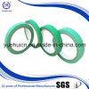 Temperatura alta 150 cinta adhesiva de color azul y diverso de Dregress