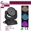 36 освещение этапа PCS 4in1LED Moving головное с влиянием мытья (HL-005YS)