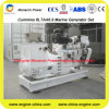 Bestes Selling Cummins Marine Genset Made in China