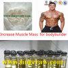 Le stéroïde cru de qualité saupoudre le cycle de propionate de testostérone