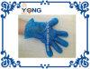 Guantes del polietileno de los guantes de HDPE/LDPE