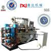 Fabricante impreso color realzado automático de la máquina del práctico de costa de la taza de papel