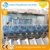 Equipo de producción de empaquetado embotellador del agua automática de 5 galones