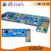 سعر جيّدة صنع وفقا لطلب الزّبون تصميم أطفال ملعب تجاريّة داخليّة