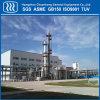 Tamaño medio de la planta de separación de aire criogénico