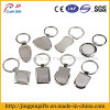Preiswertes Custom Blank Key Chain, Promotional Keychain für Wholesale