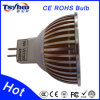 Hoge Lumen Dimmable 9W COB MR16 LED Spot Light