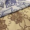 Ткань полиэфира печатание для одежды