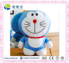 Jouet mou de Doraemon de peluche courante en gros