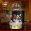 2015 nuovo Arrival Large Christmas Decoration con il LED Lights