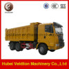 40ton Used Volvo Tipper Dump Truck