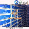 Große Qualitätsweißes Sulfit-Papier für Öl-Nahrungsmittelverpackung