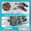 Lignes de production chaudes d'alimentation de flétan de vente
